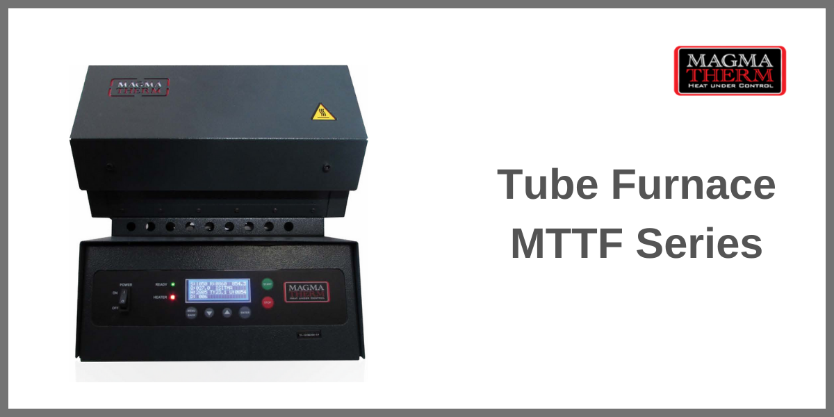 Tube Furnace MTTF Series